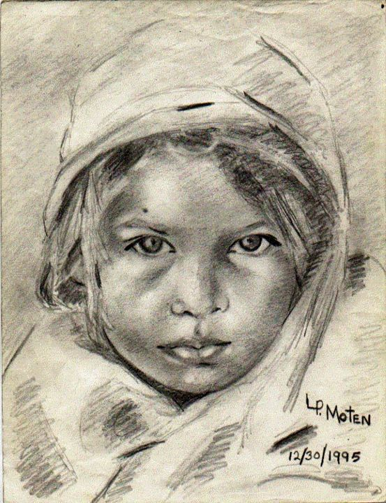 Children of the World (12/30/1995) - Moten's Gallery of Knowledge
