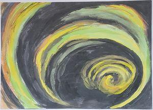 Whirl dream