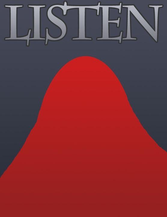 Listen - Inkstainsonmyjacket