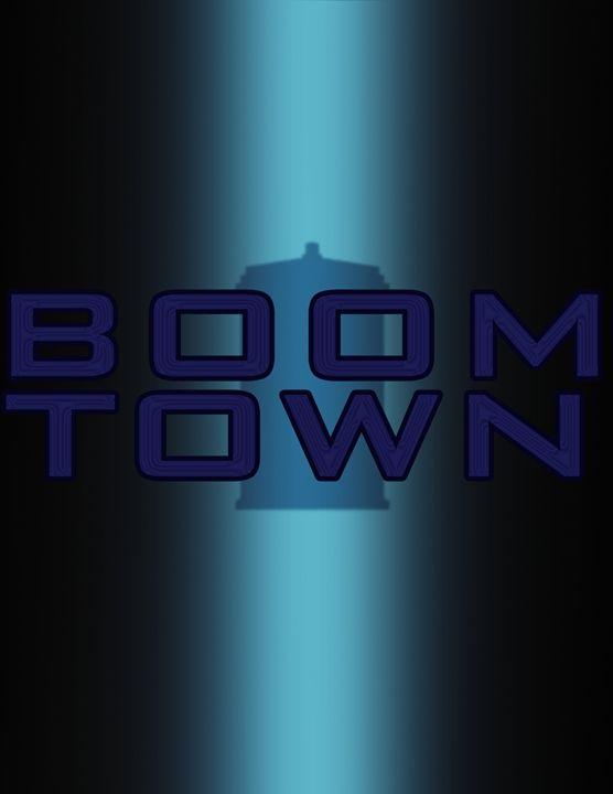 Boom Town - Inkstainsonmyjacket