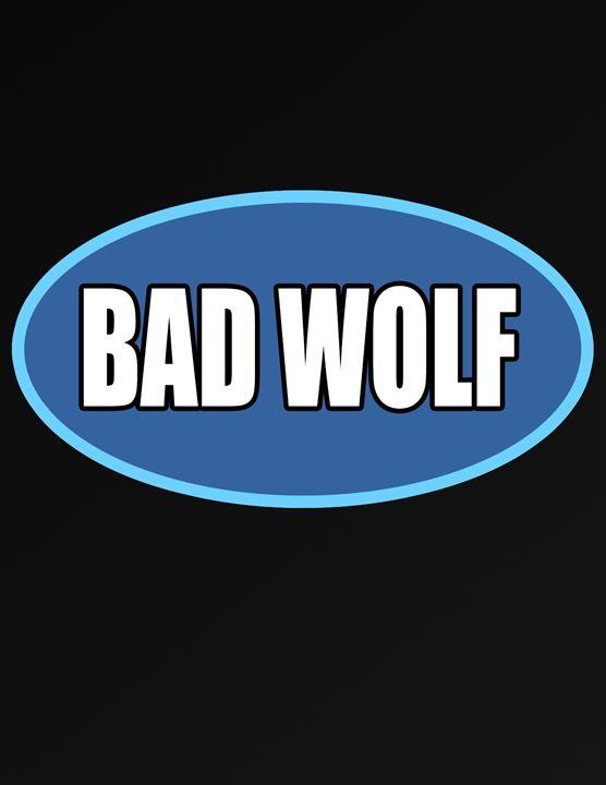 Bad Wolf - Inkstainsonmyjacket