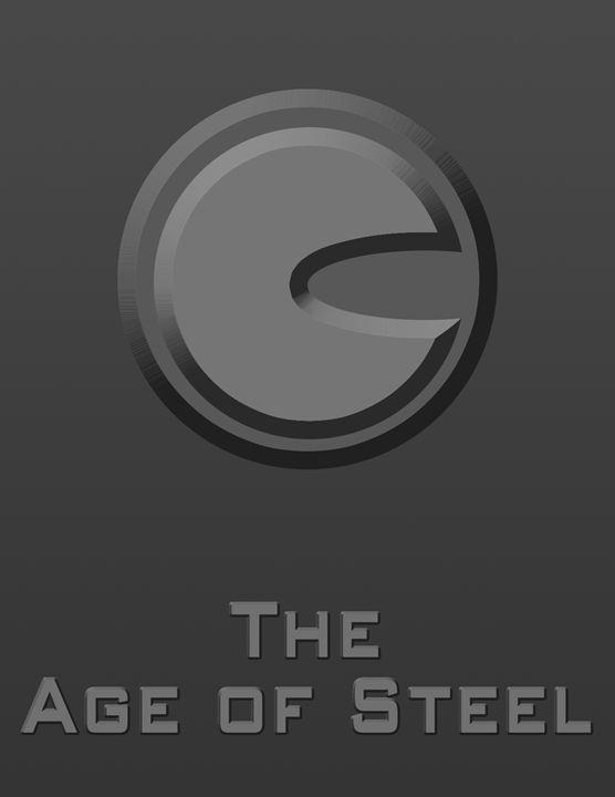 The Age of Steel - Inkstainsonmyjacket