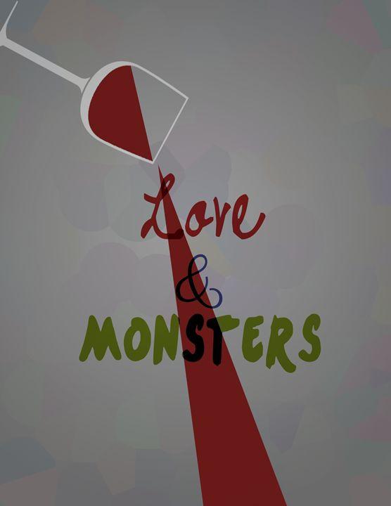 Love & Monsters - Inkstainsonmyjacket