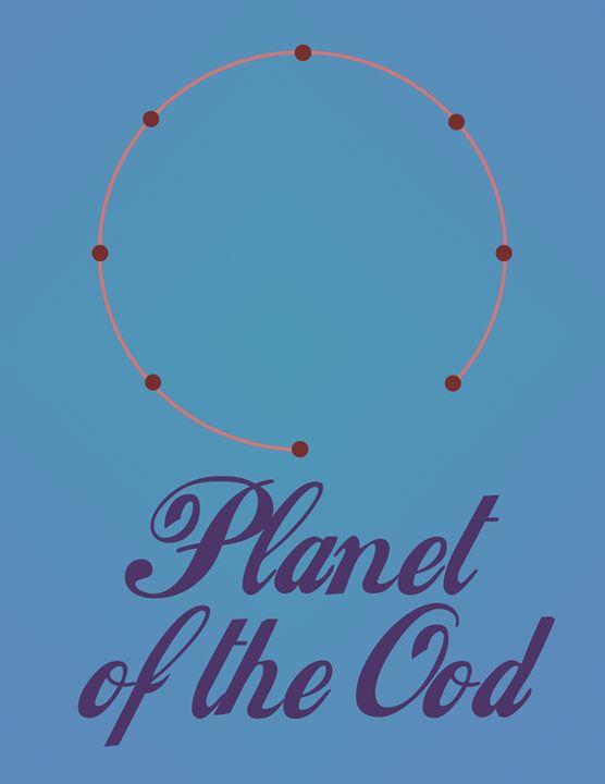 Planet of the Ood - Inkstainsonmyjacket