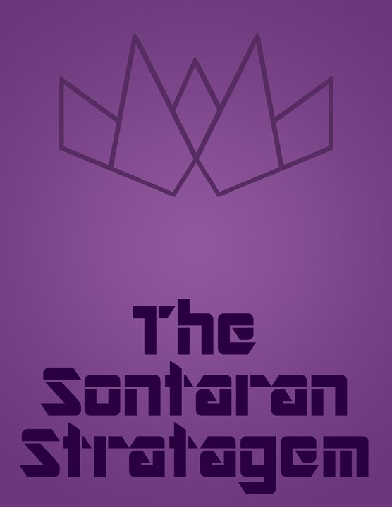The Sontaran Stratagem - Inkstainsonmyjacket
