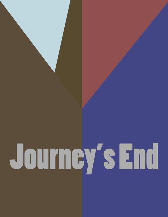 Journey's End - Inkstainsonmyjacket