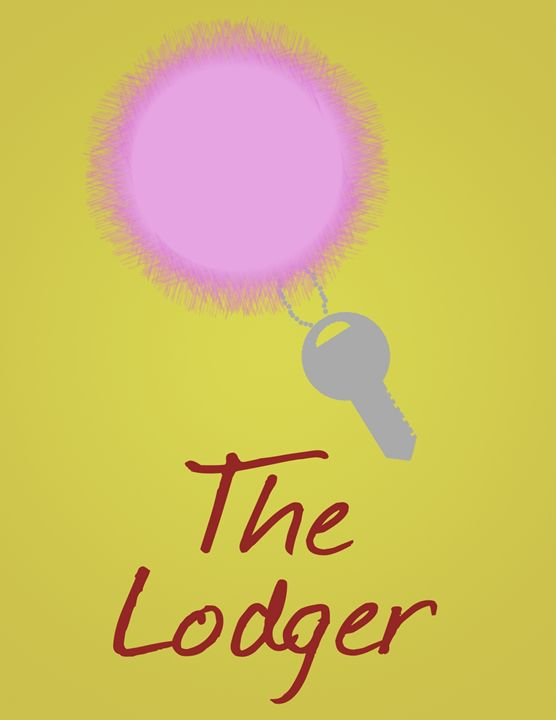 The Lodger - Inkstainsonmyjacket