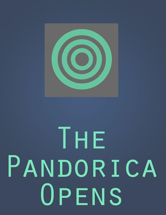 The Pandorica Opens - Inkstainsonmyjacket