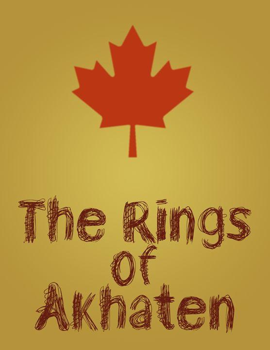The Rings of Akhaten - Inkstainsonmyjacket