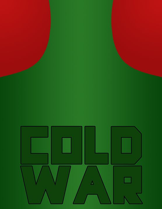 Cold War - Inkstainsonmyjacket