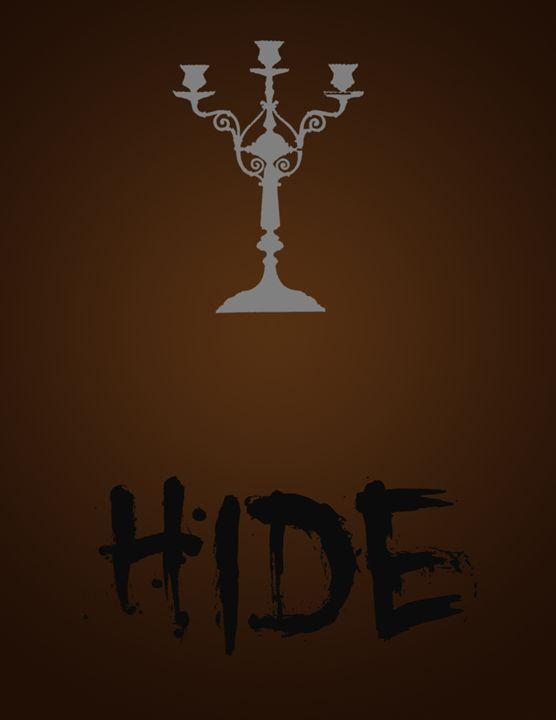 Hide - Inkstainsonmyjacket
