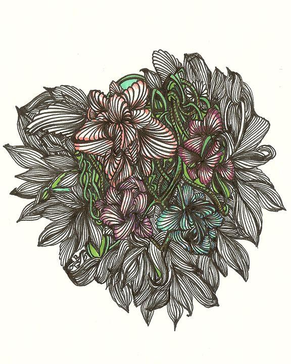 love - Hollie Robinson