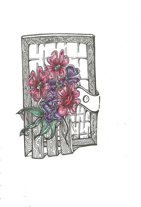 by Hollie - Hollie Robinson