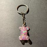 Gummy Bear Keychain