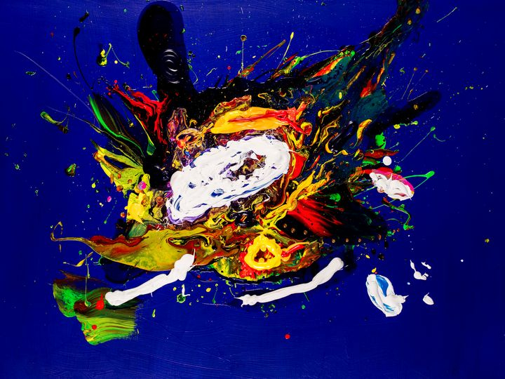 In The Beginning - Tom Bushnell