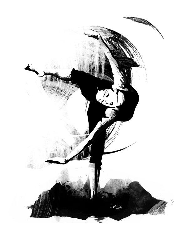 Dance - K' Portfolio