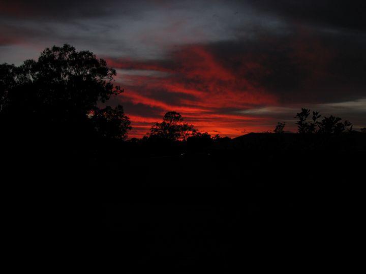 Sunrise Begins - SCS Creations