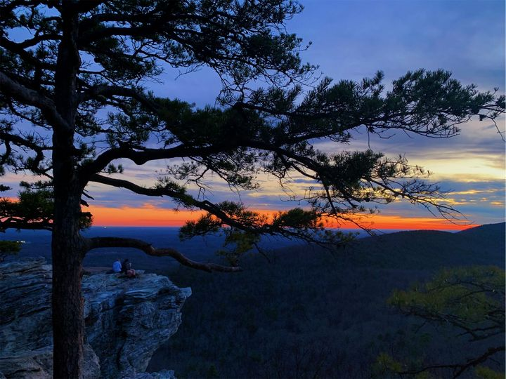Sunset - ANGIEPAINTS