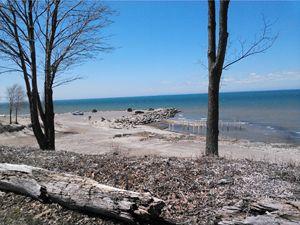 Lake Erie Spring '15