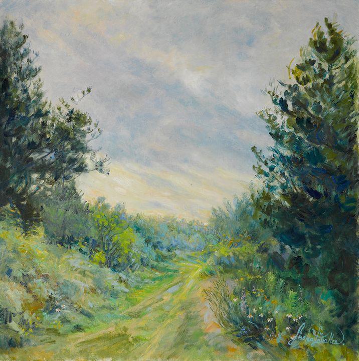 Endless Path - Inoka LaVallee