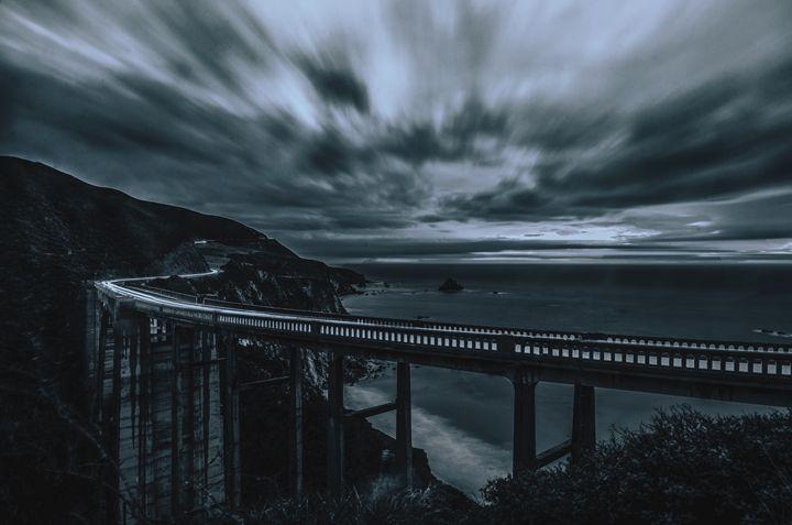 Burning Bridges - Prints