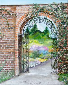 Secret Garden - Alisa Harmon
