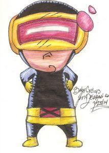 Baby Cyclops