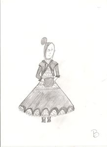 My Winter Dress