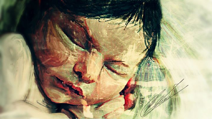 Reborn by Trisha Shah - mylittlebambin