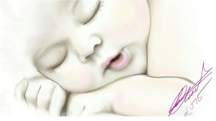 Dreams  by Trisha Shah - mylittlebambin