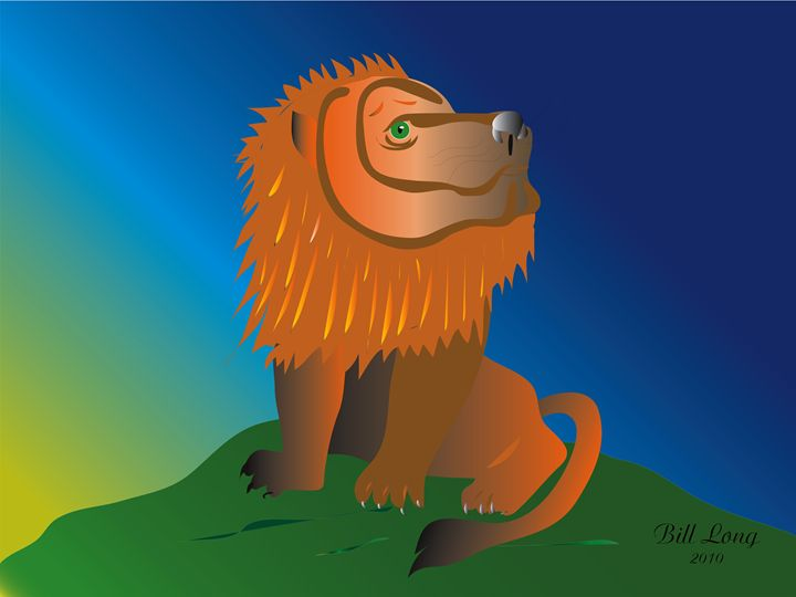 Lion King - Dr. Bill Long