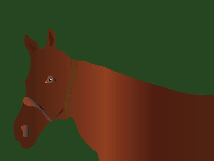 Horse - Dr. Bill Long