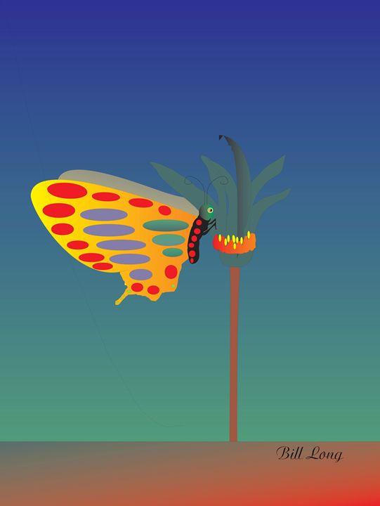 Butterfly - Dr. Bill Long