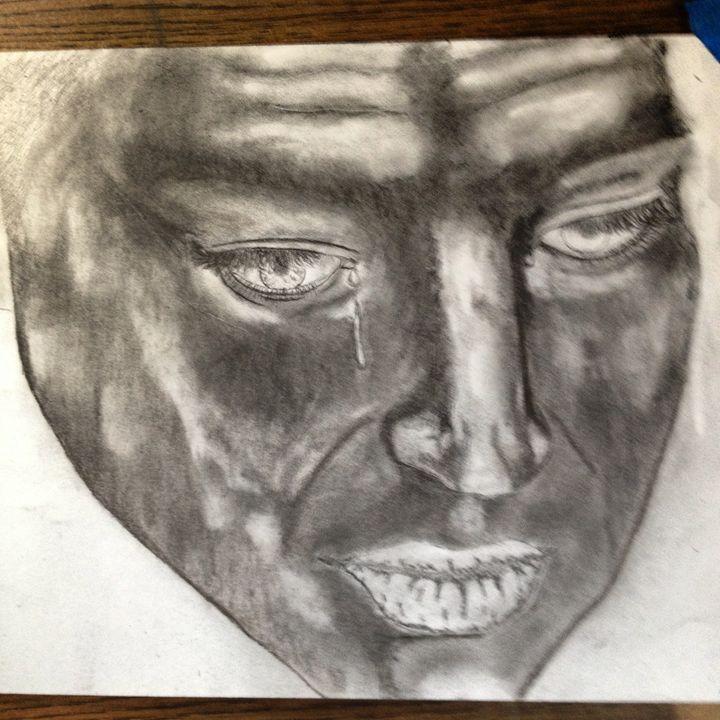 Mine disaster - Terry's Portraits & Fine Art