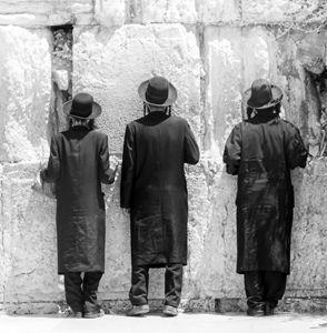 Men in black - Photo Art