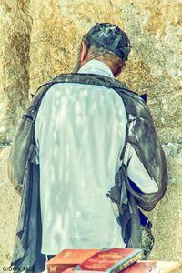 Jerusalem Old