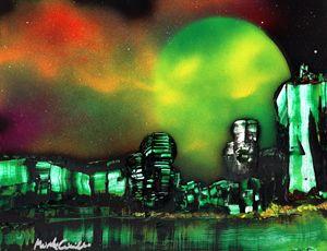 Emerald Moon