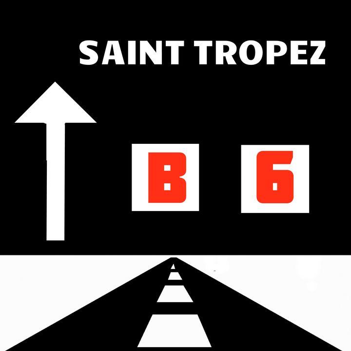 Saint Tropez - porfysoundtracks