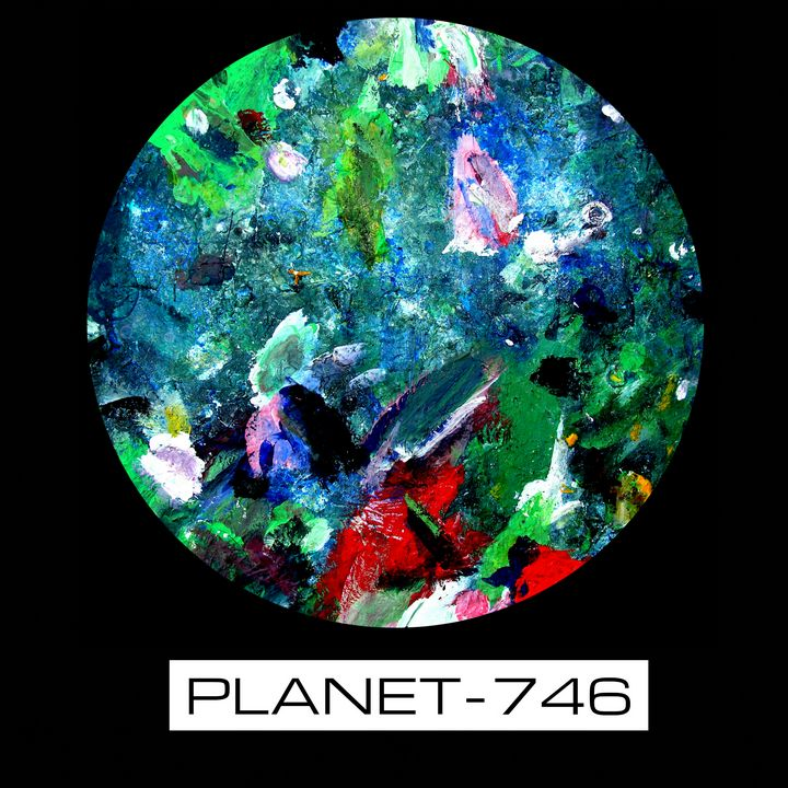 planet 746 - porfysoundtracks