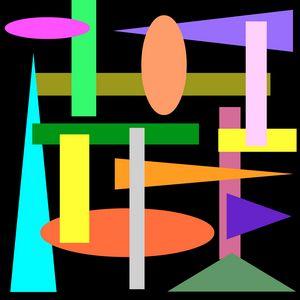 Abstractwork No.758