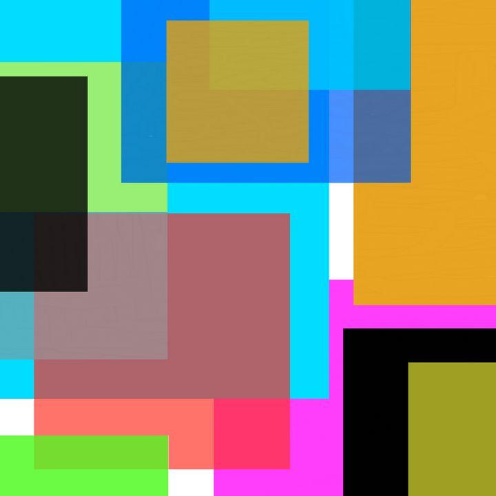 Abstractwork 764 - porfysoundtracks