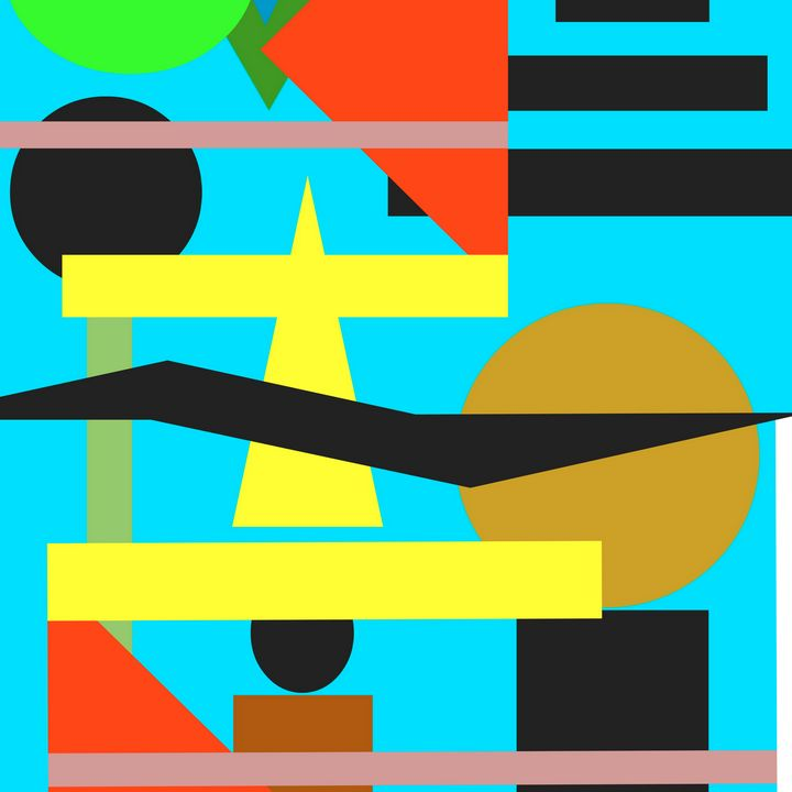 Abstractwork No.782 - porfysoundtracks