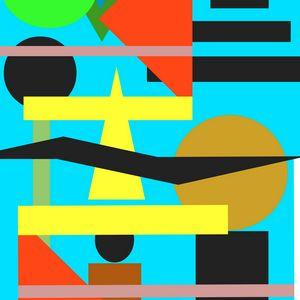 Abstractwork No.782