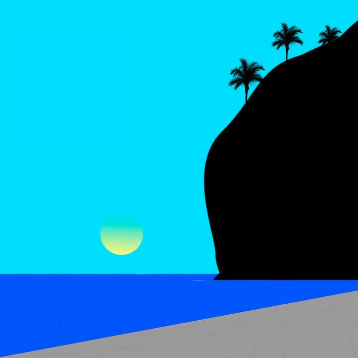 Rincon Beach - porfysoundtracks