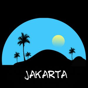 jakarta Island