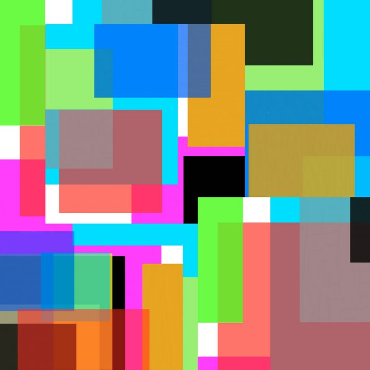 Abstractwork No.790 - porfysoundtracks