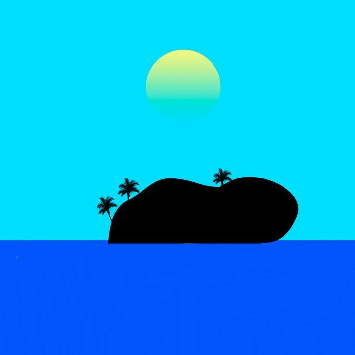 Sunset Island - porfysoundtracks