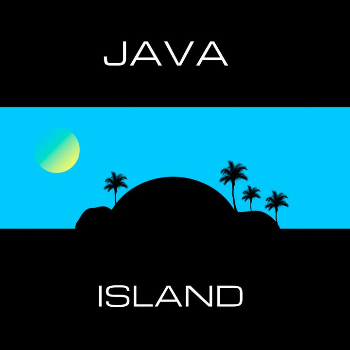 The Island of java - porfysoundtracks