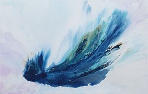 Plunge Into - SOLD