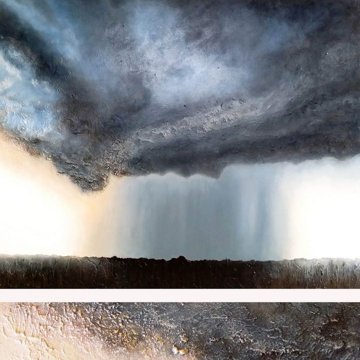 Stormy Weather - Ritzi Art